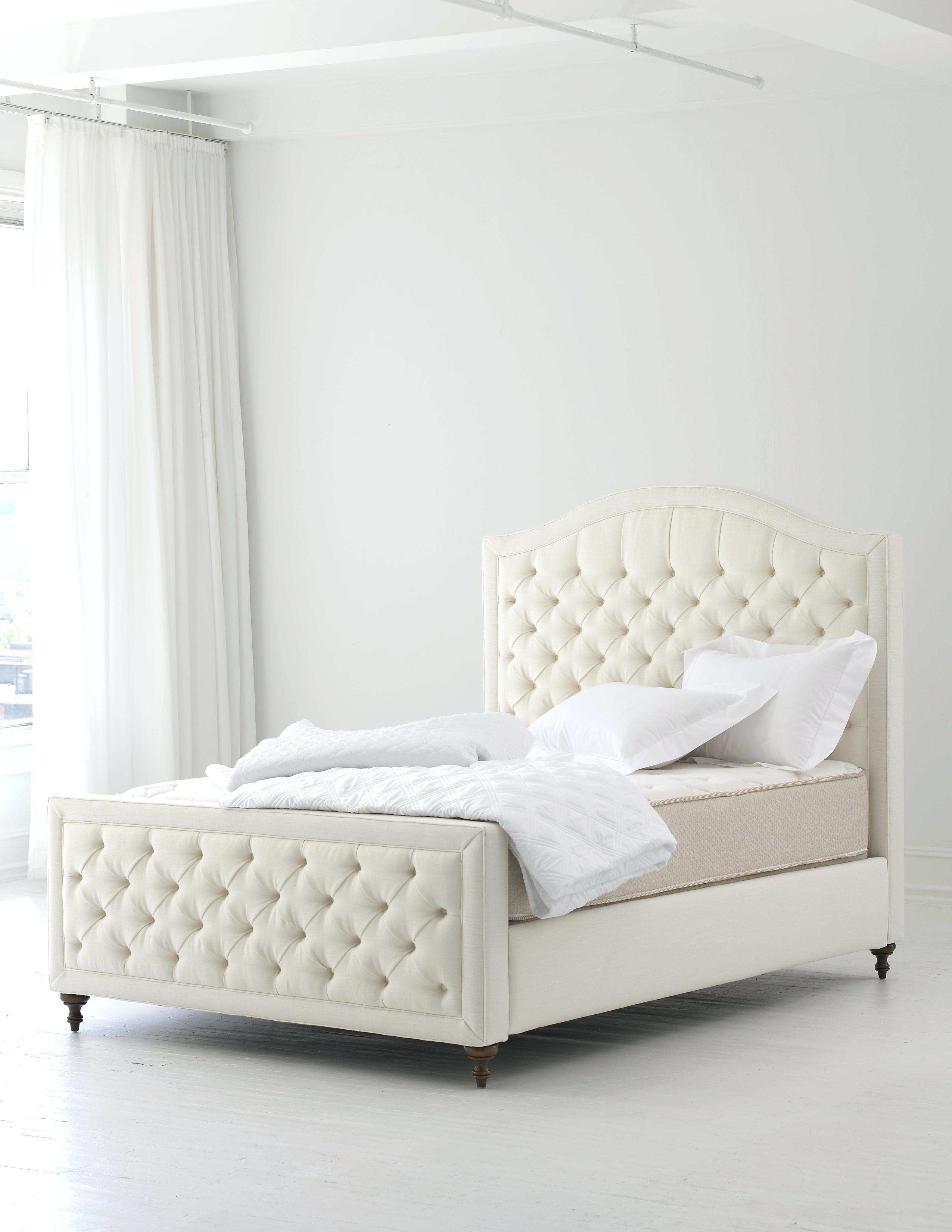 Tufted Headboard Marcelalcala