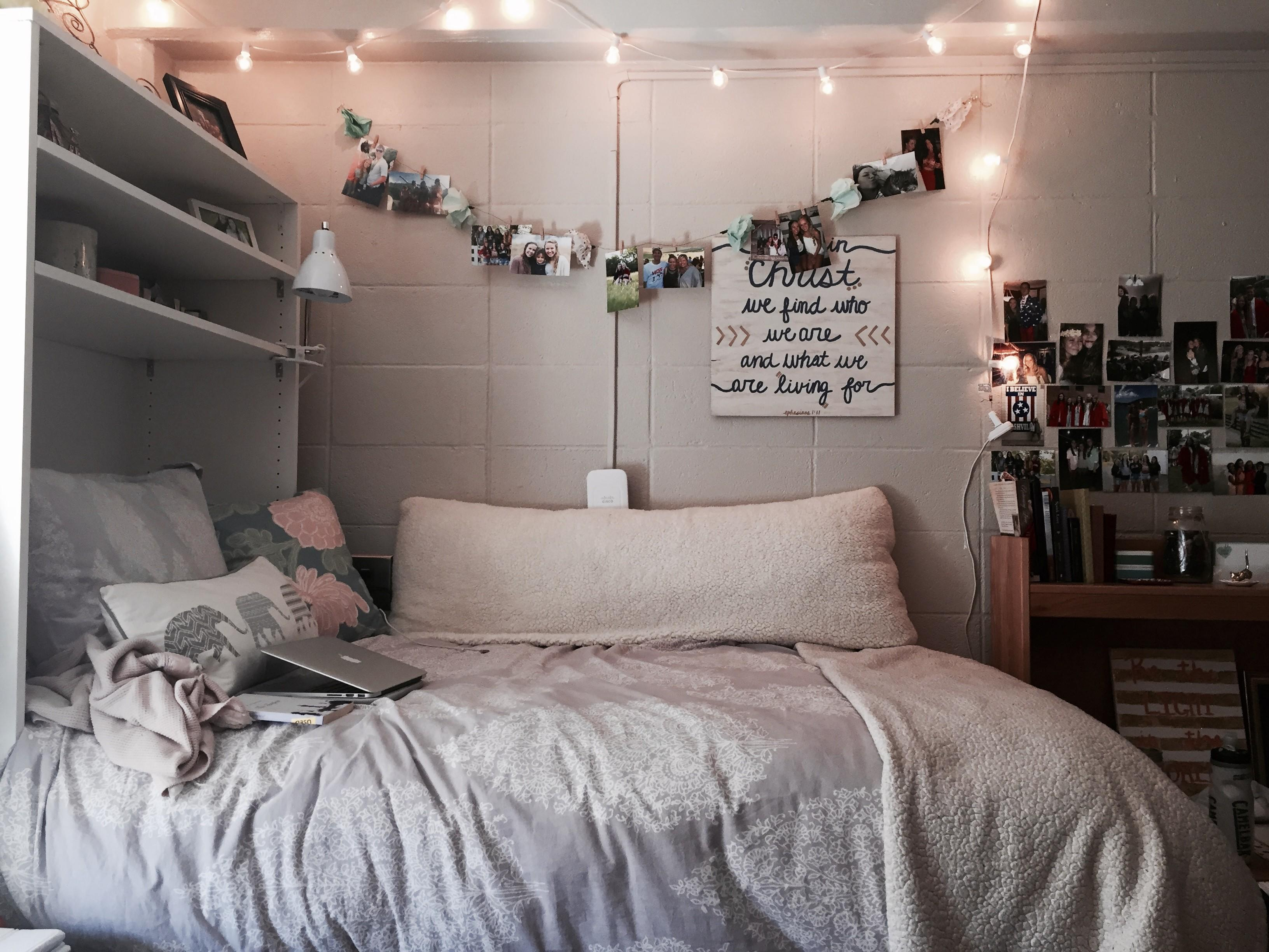 Tumblr Bedroom Decor Awesome Ideas Magnificent