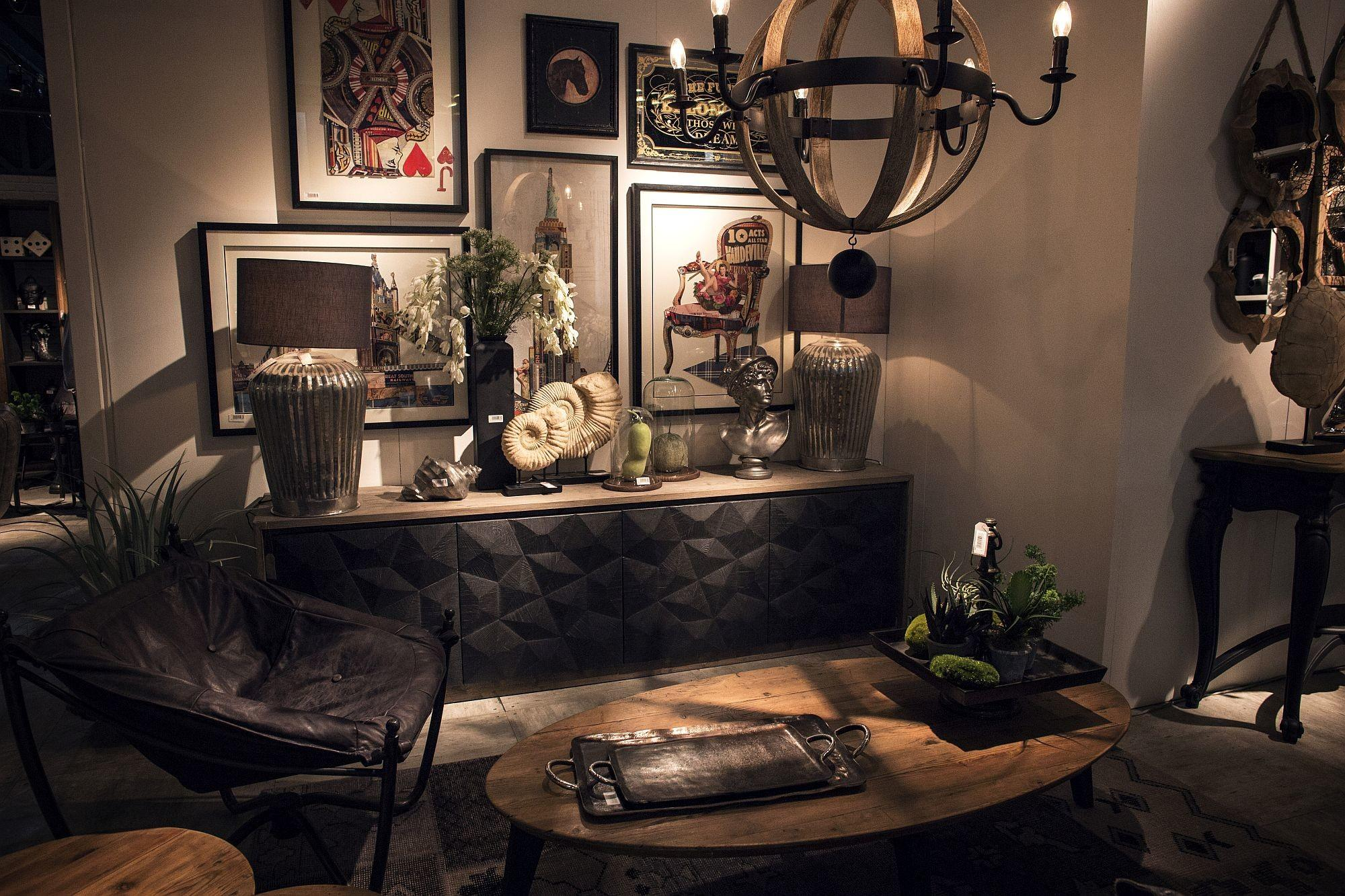 Twenty Dashing Contemporary Industrial Favorite Finds