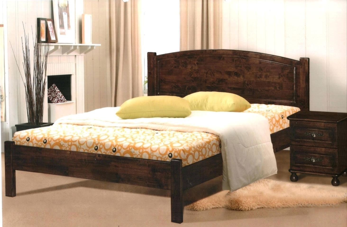 Twin Bed Headboard Kid Beds Leather
