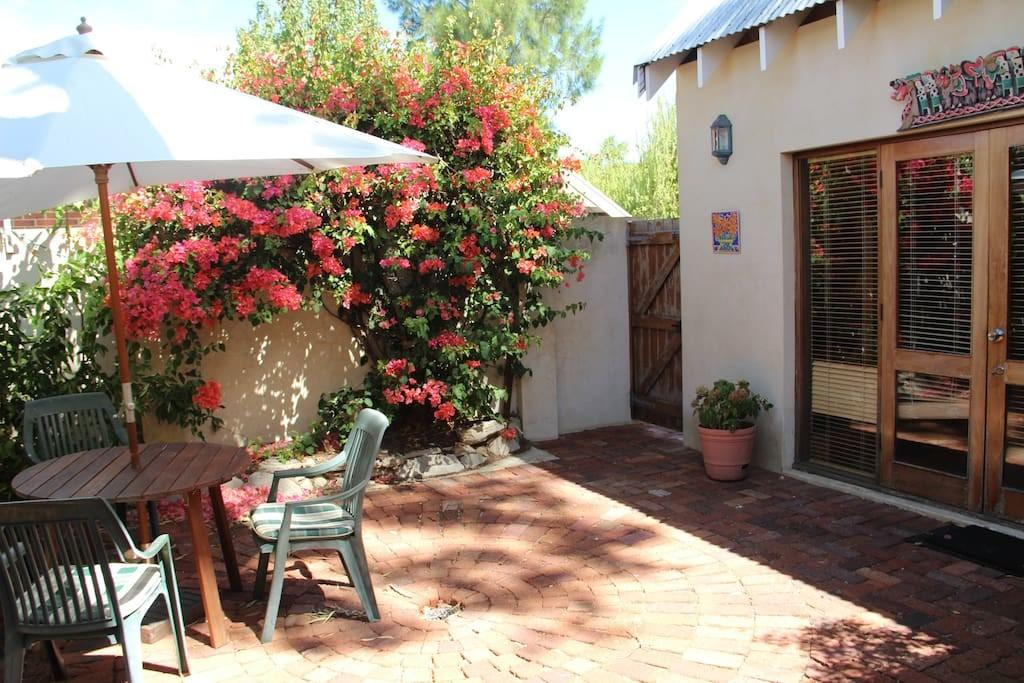 Twin Gums Subiaco Perth Cottage Apartments Rent