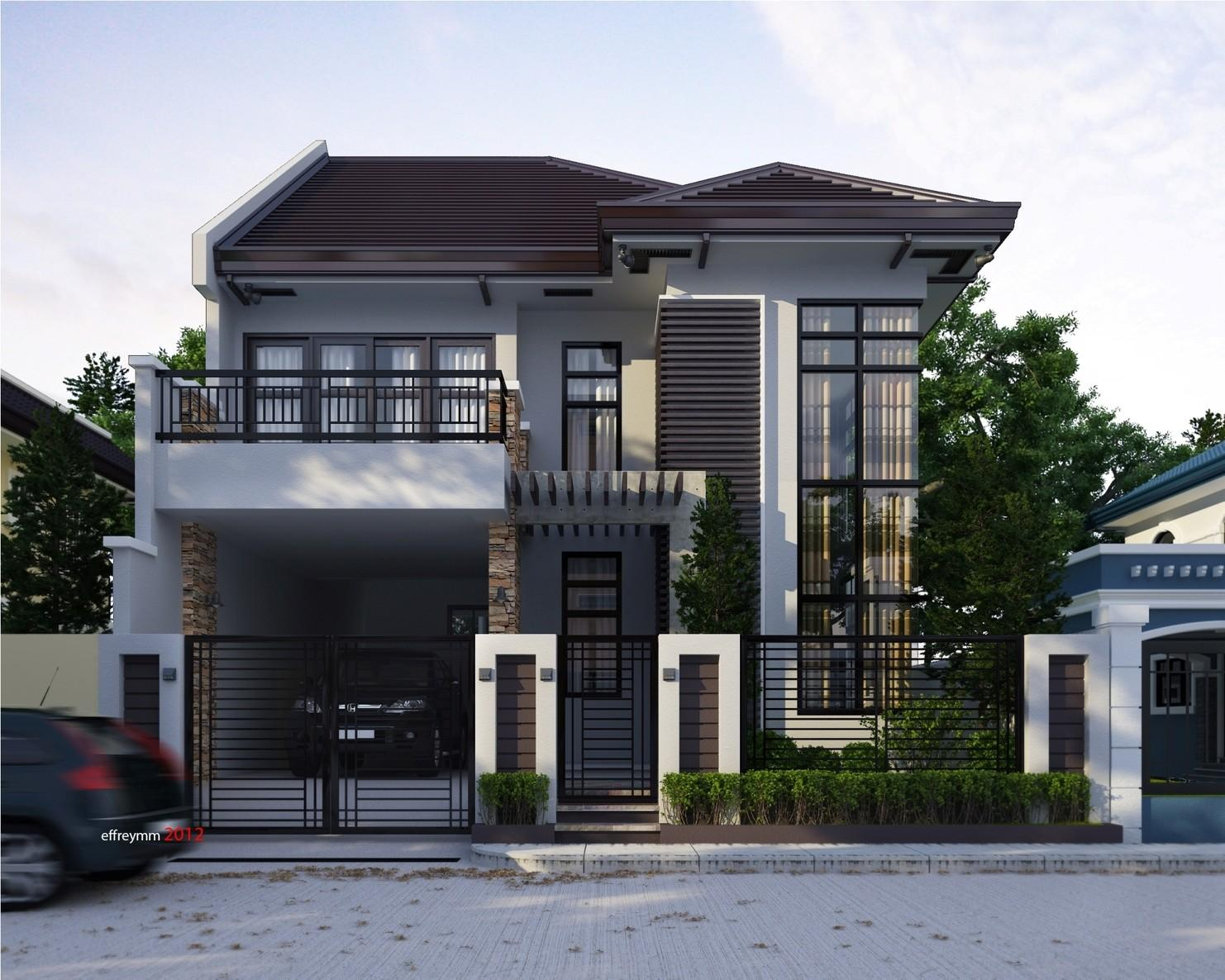 Two Story Designs