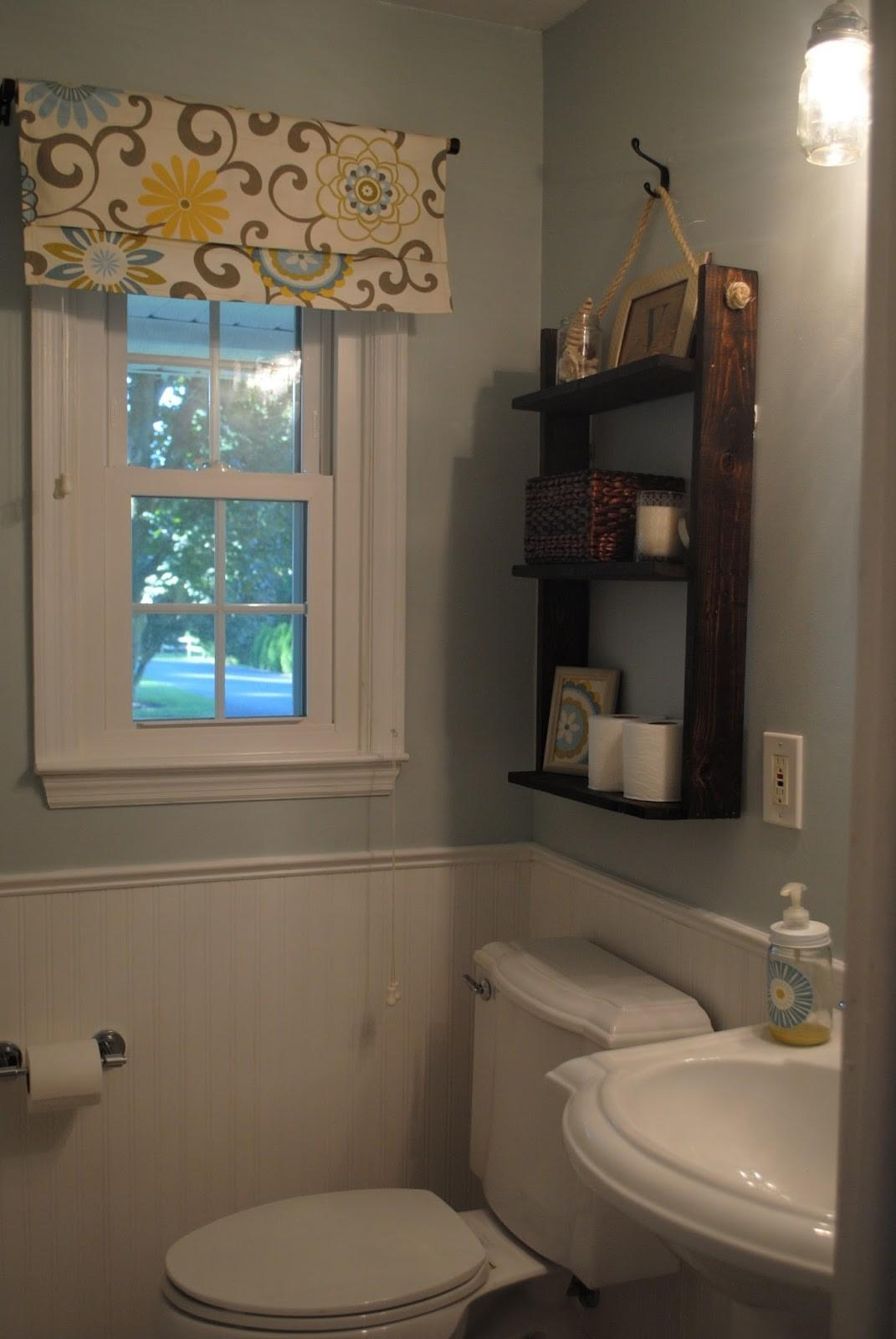 Two Yourself Reveal 100 Small Bathroom Makeover