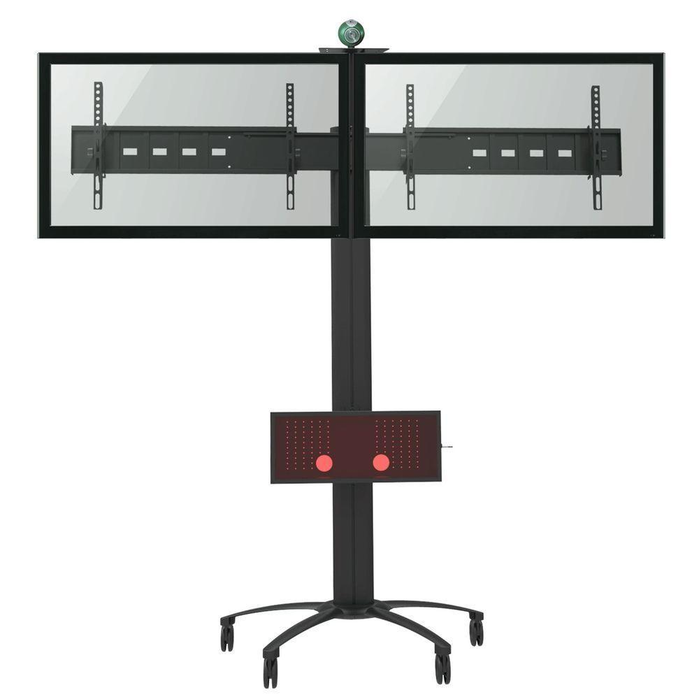 Tygerclaw Mobile Stand Two Flat