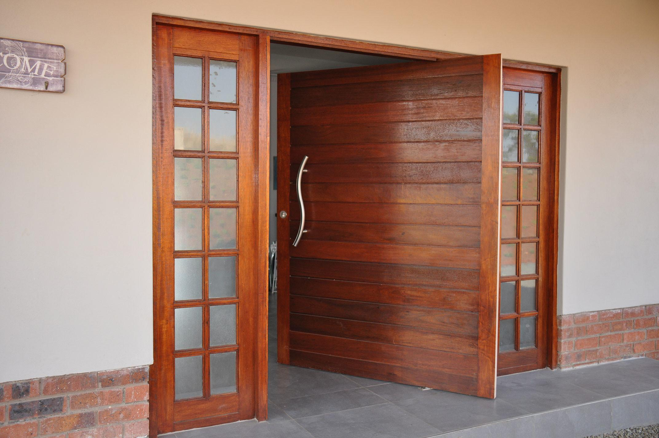 Types Doors Should Consider Your Home