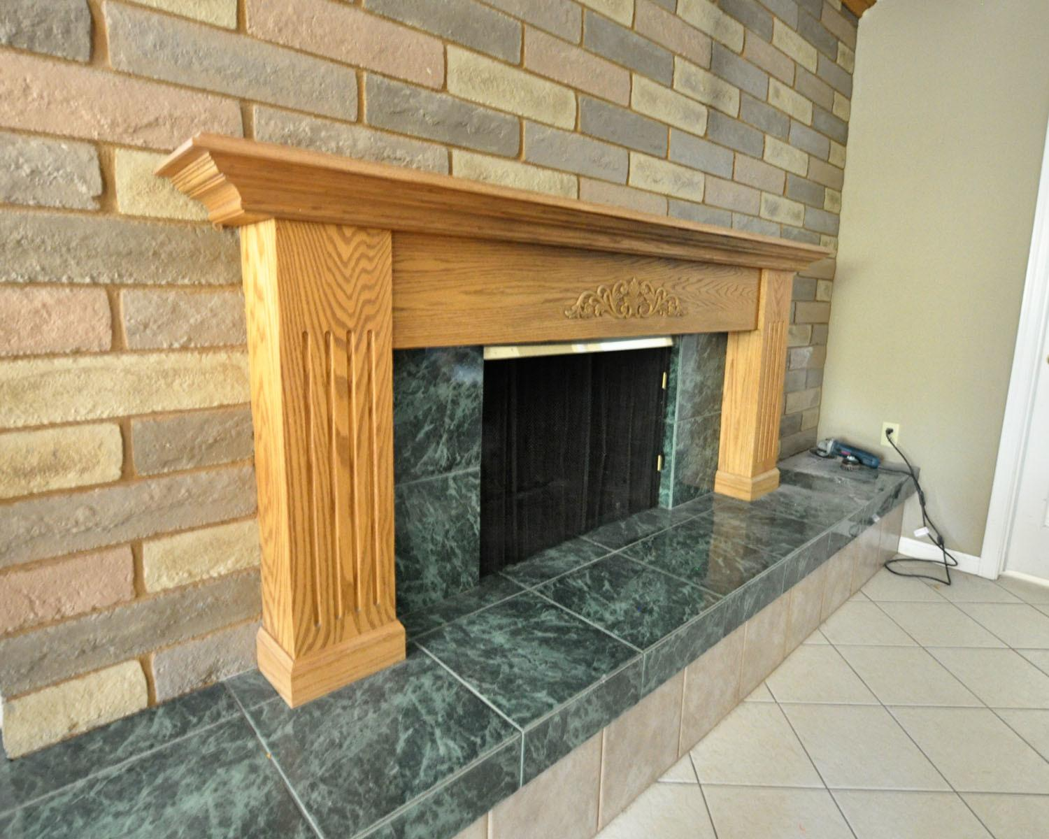 Ugliest Fireplace Ever Real Life Purpose