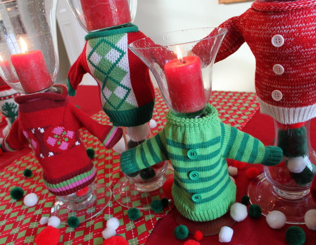 Ugly Christmas Sweater Party Ideas Creative