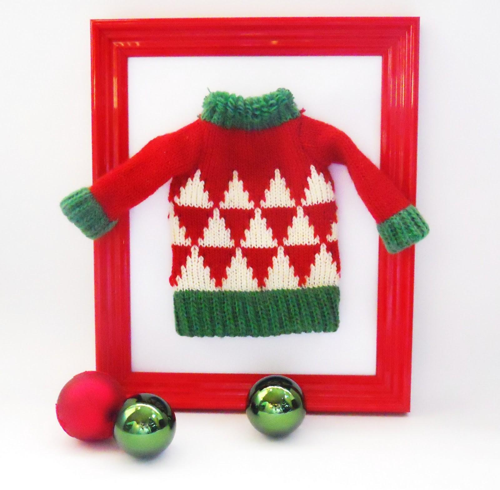 Ugly Sweater Party Holiday Ideas Delightfully Noted