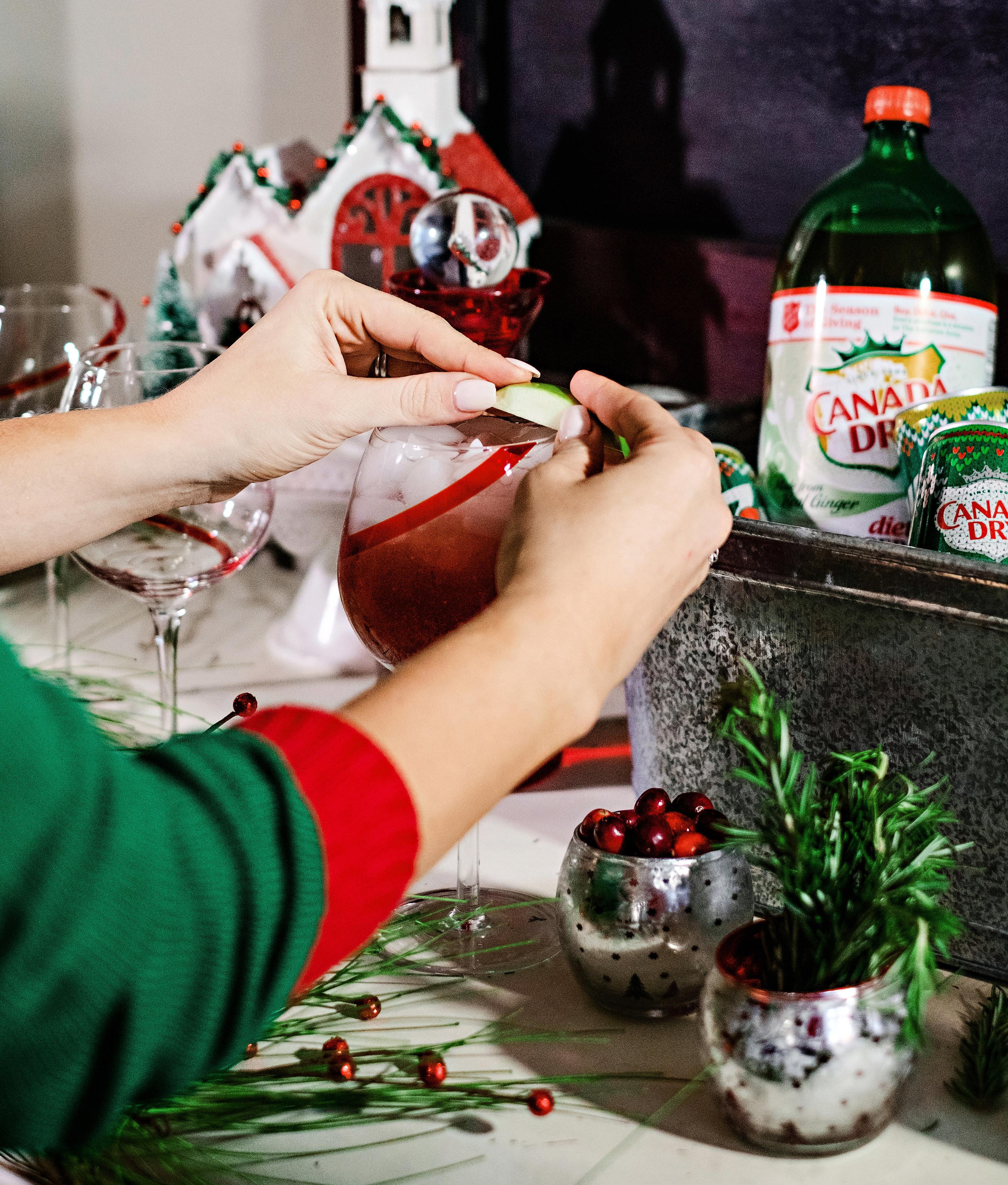 Ugly Sweater Party Ideas Decor Happily Hughes