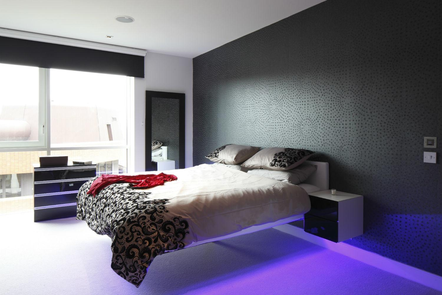 Image of: 32 Professionally Bachelor Pad Bedroom Ideas That You Have Ever Seen For 2020 Photos Decoratorist