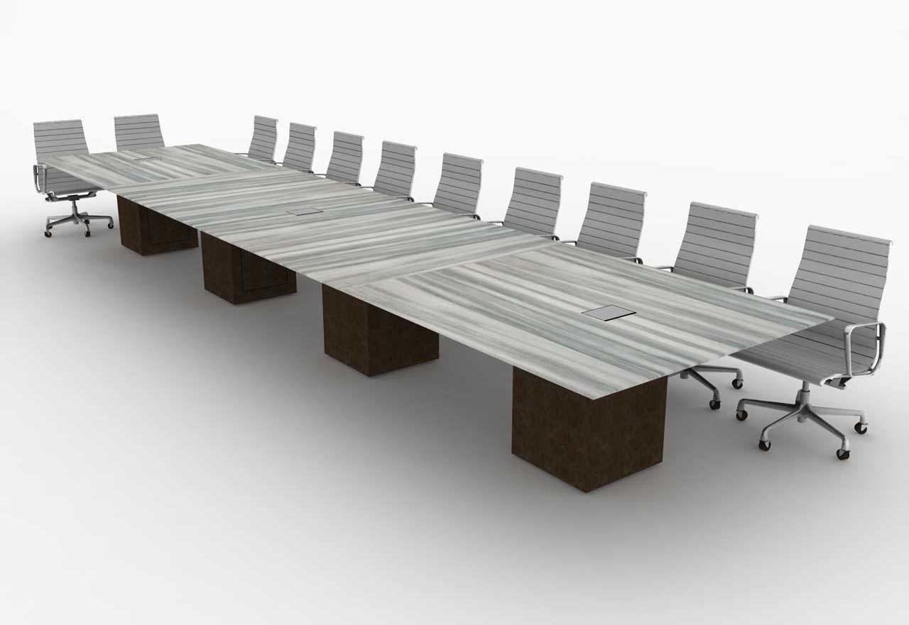Ultimate Design Conference Table