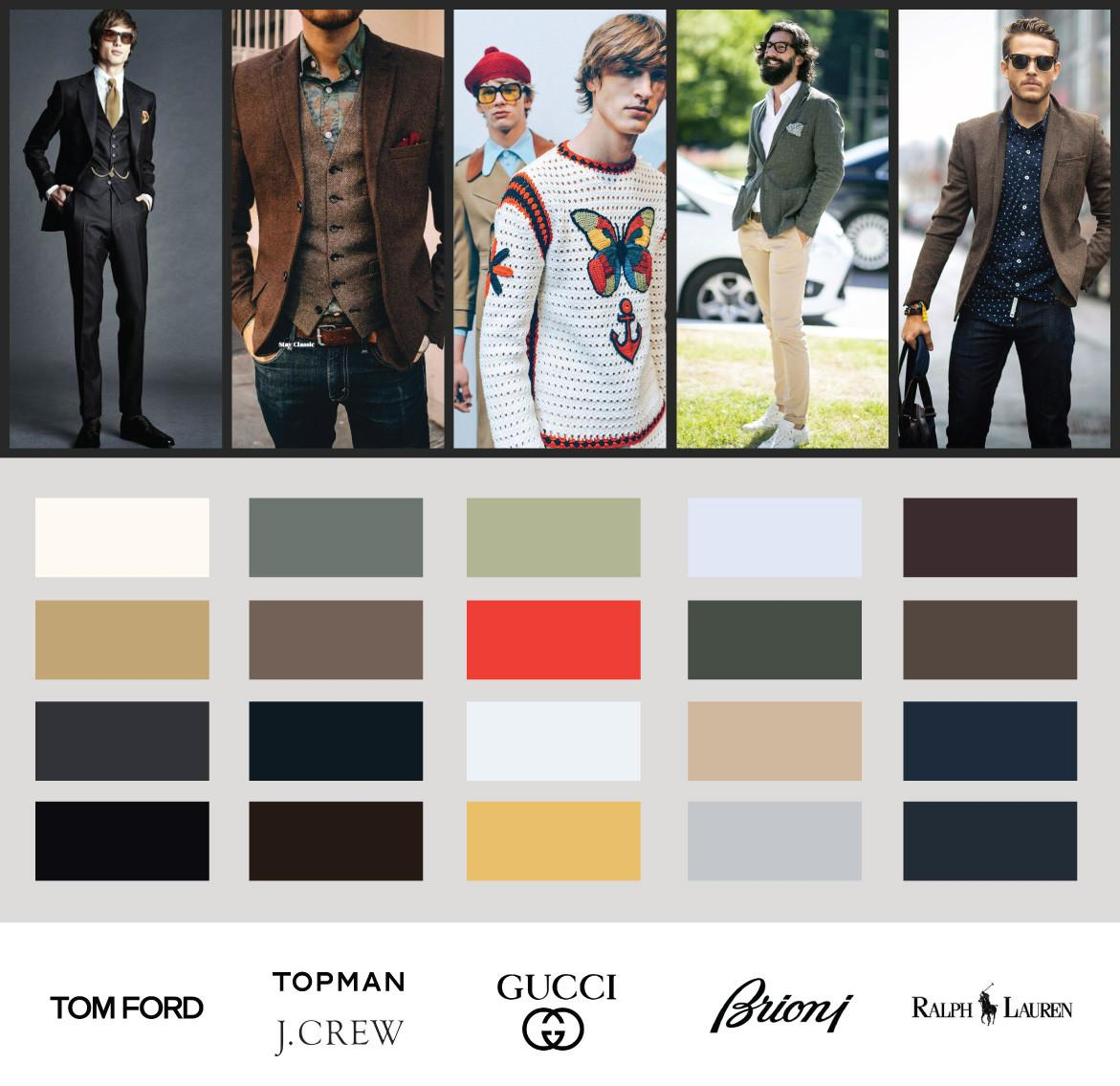 Ultimate Designer Color Guide 2016 Tim Design