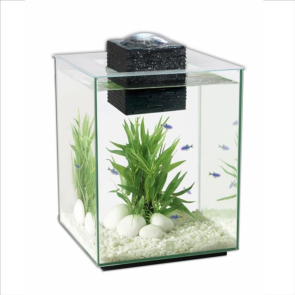 Ultimate Guide Modern Contemporary Fish Tanks