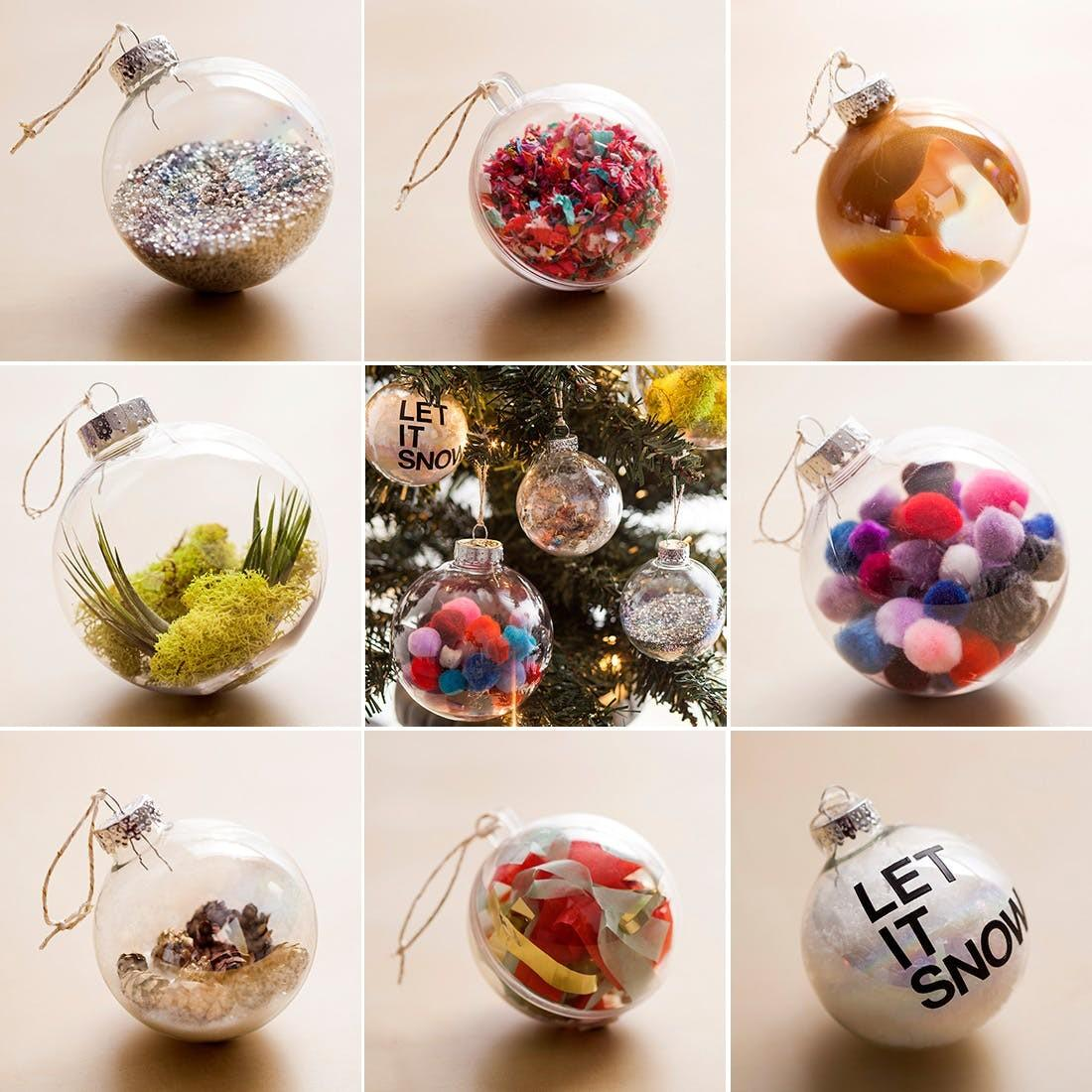 Ultimate Holiday Hack Ornaments Minutes Brit