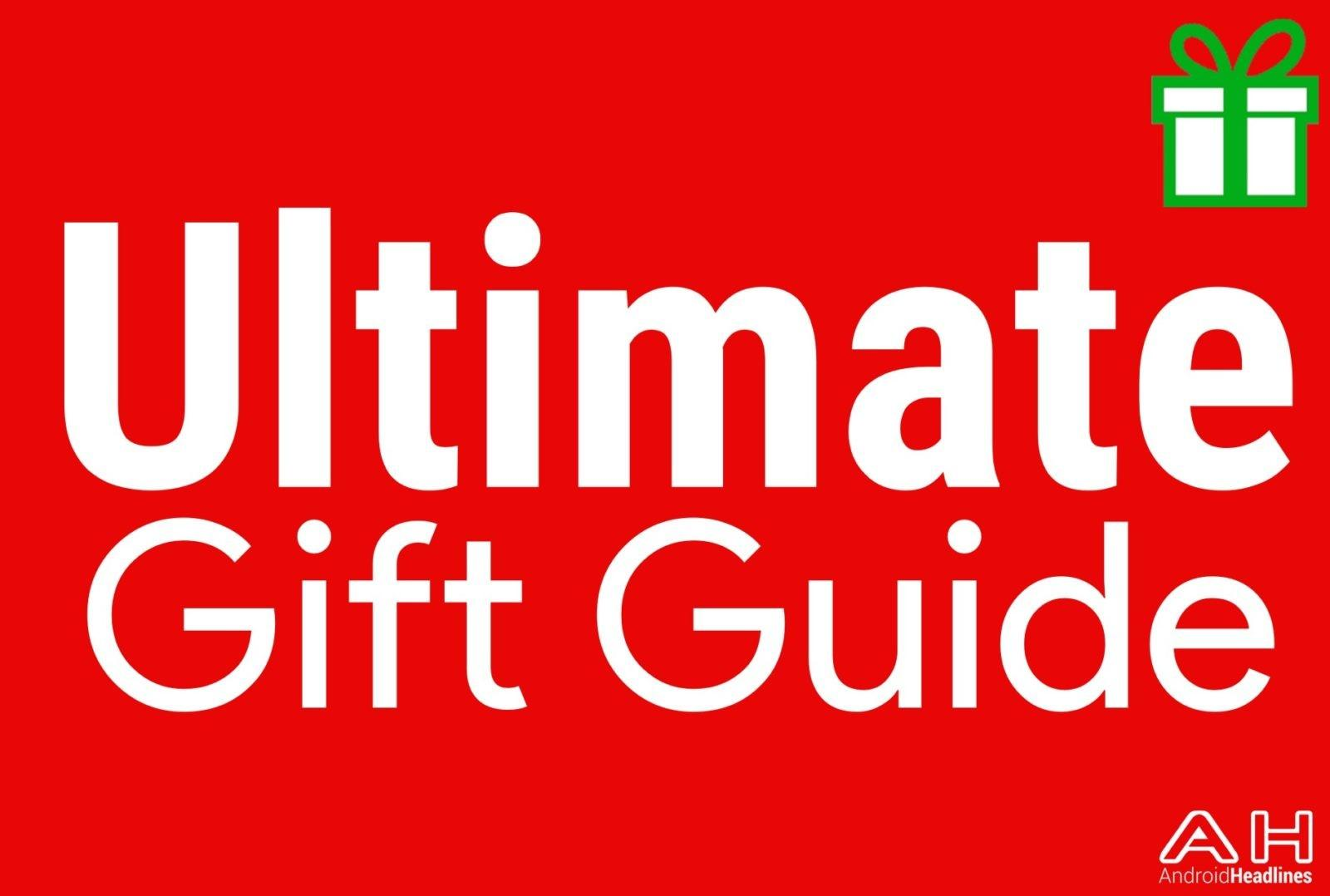 Ultimate Holiday Tech Gift Guide 2016 2017 Gifts