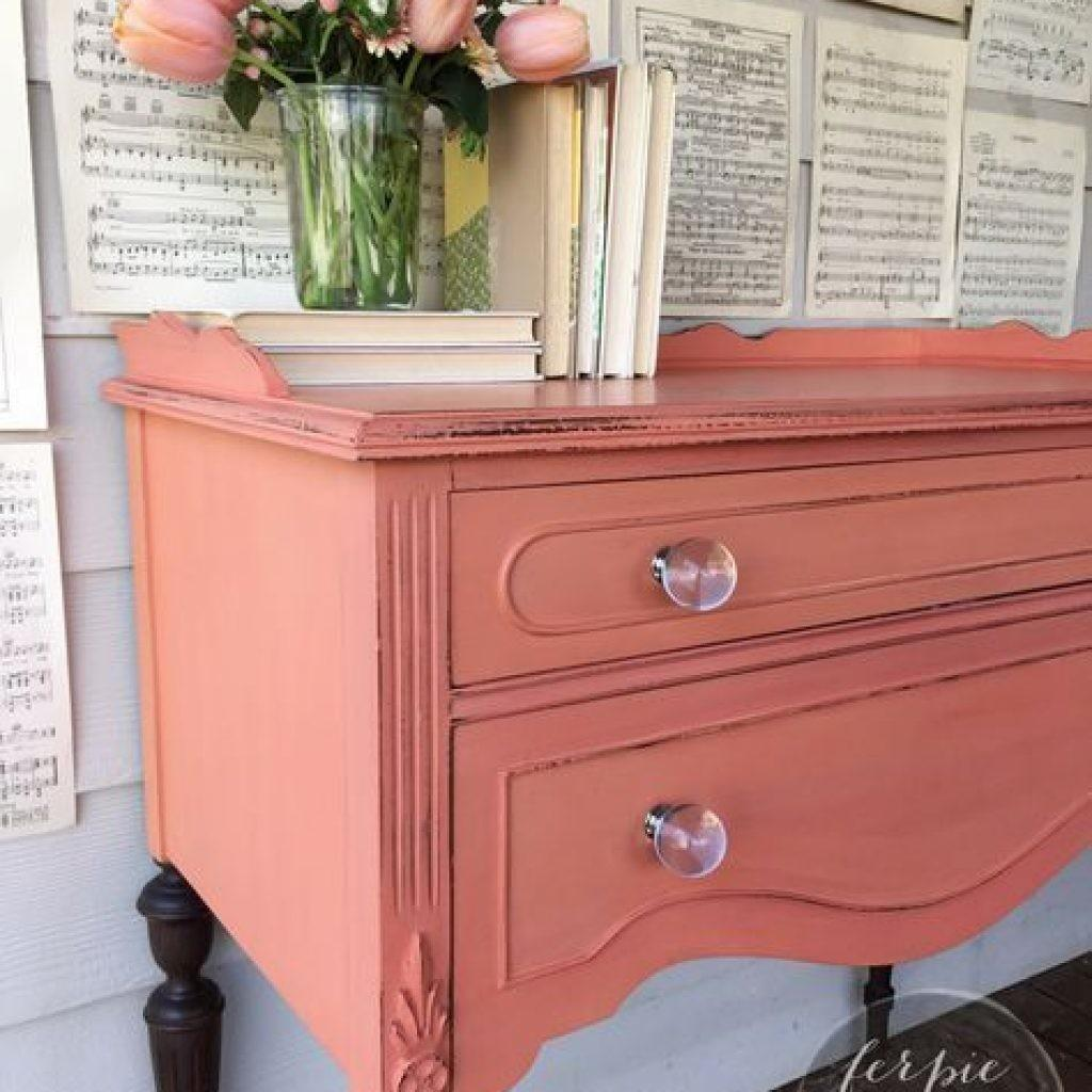 Ultimate Inspiration Guide Painted Furniture