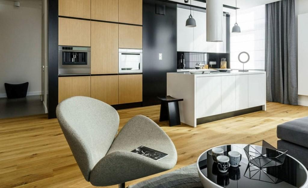 Ultimate Kitchen Design Trends 2016 Glossy White