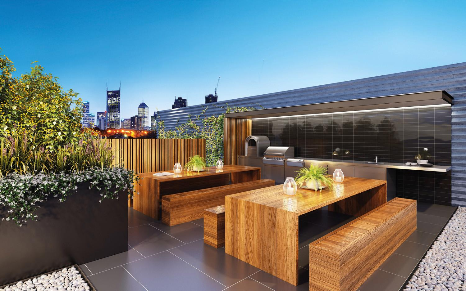 Ultimate Roof Garden Guide Completehome