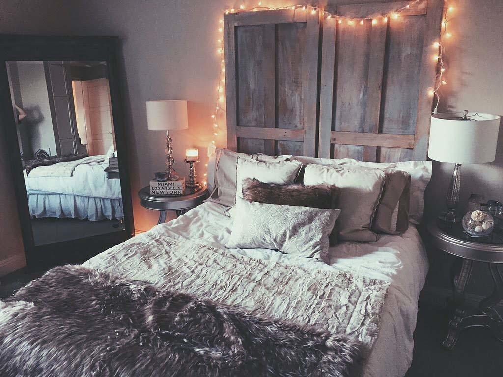 Ultra Cozy Bedroom Decorating Ideas Winter Warmth