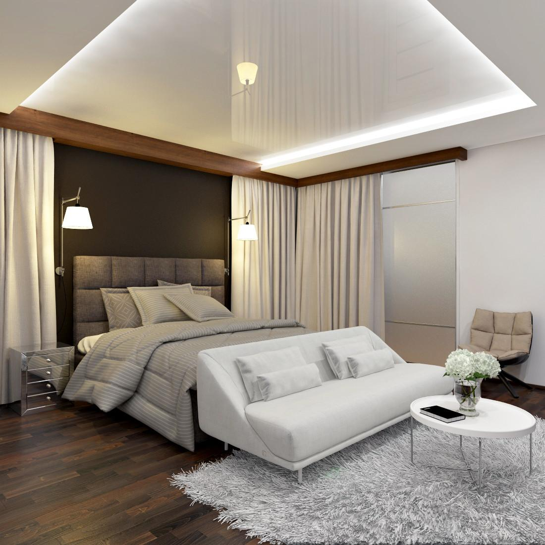 Ultra Modern Bedroom Designs Catch Your Eye