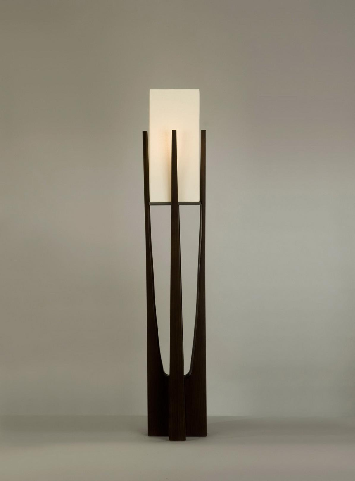 Ultra Modern Floor Lamp Elegant