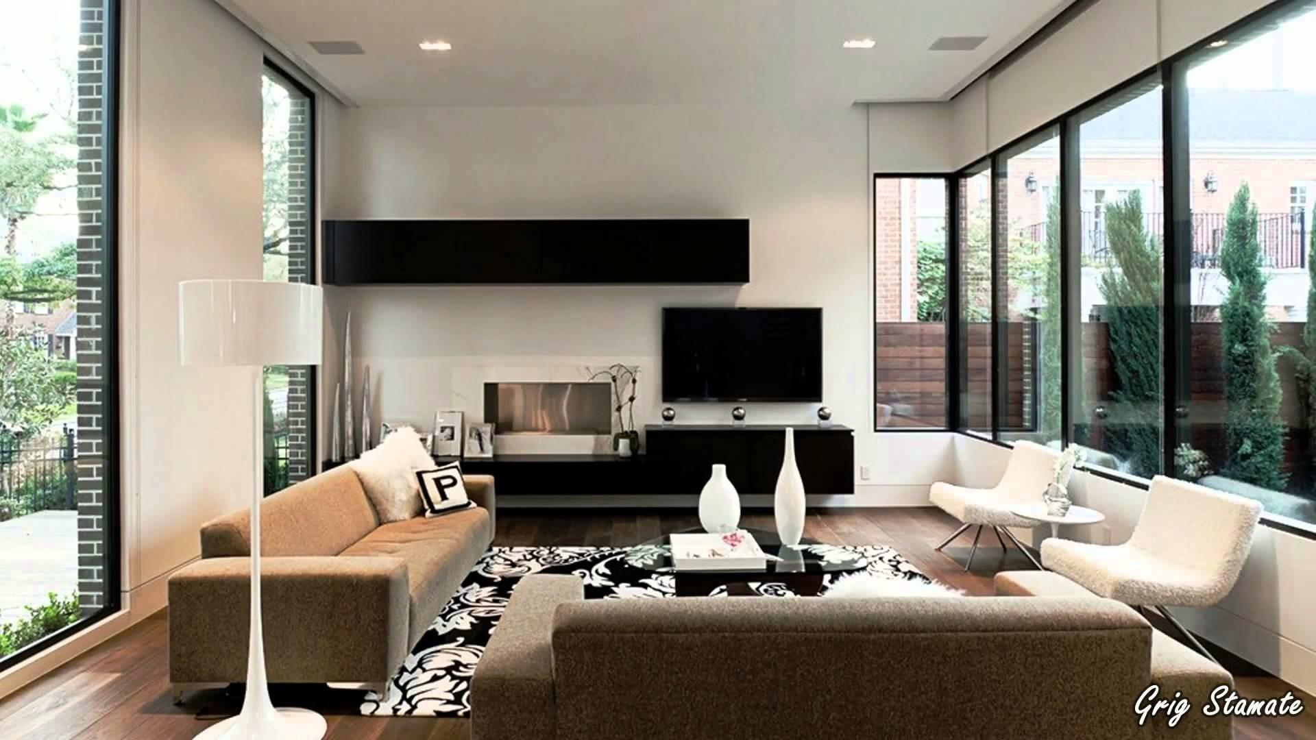 Ultra Modern Living Room Design Ideas - Decoratorist - #9