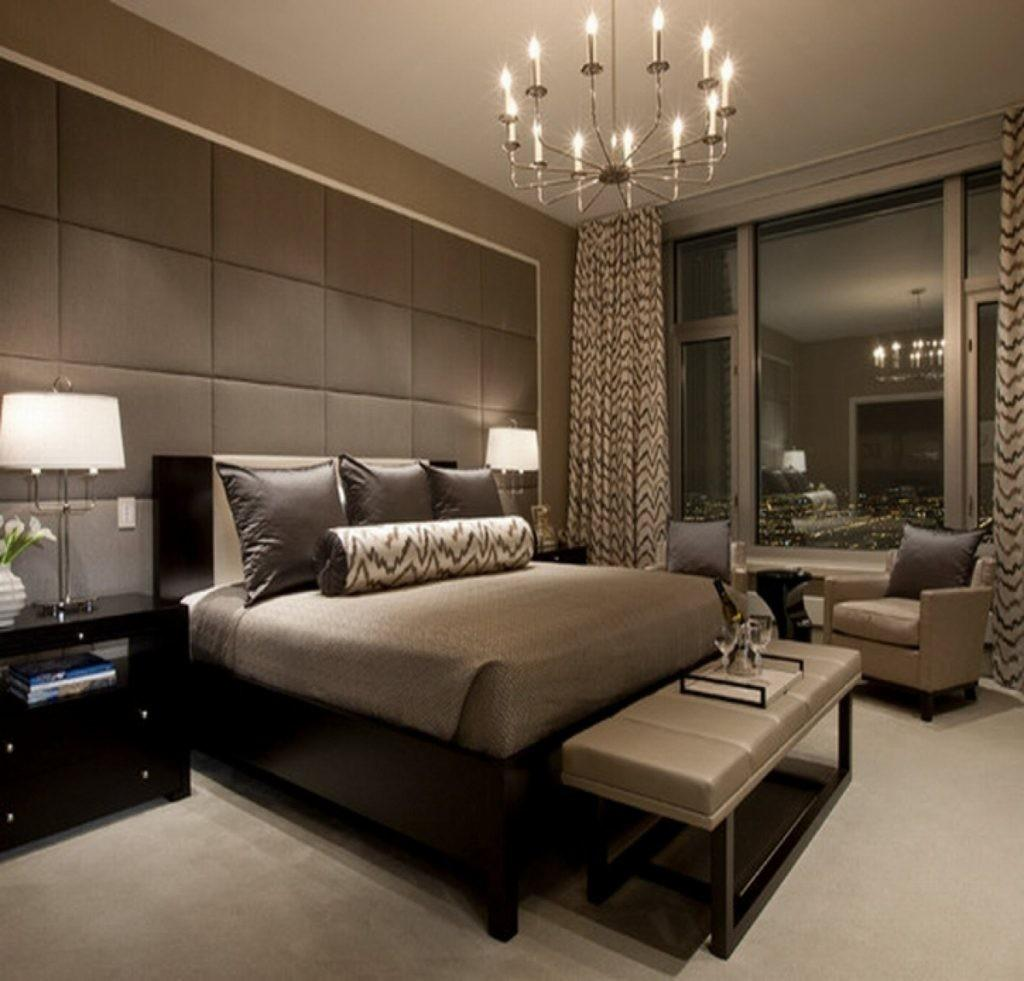 Ultra Modern Master Bedrooms Make Say Wow