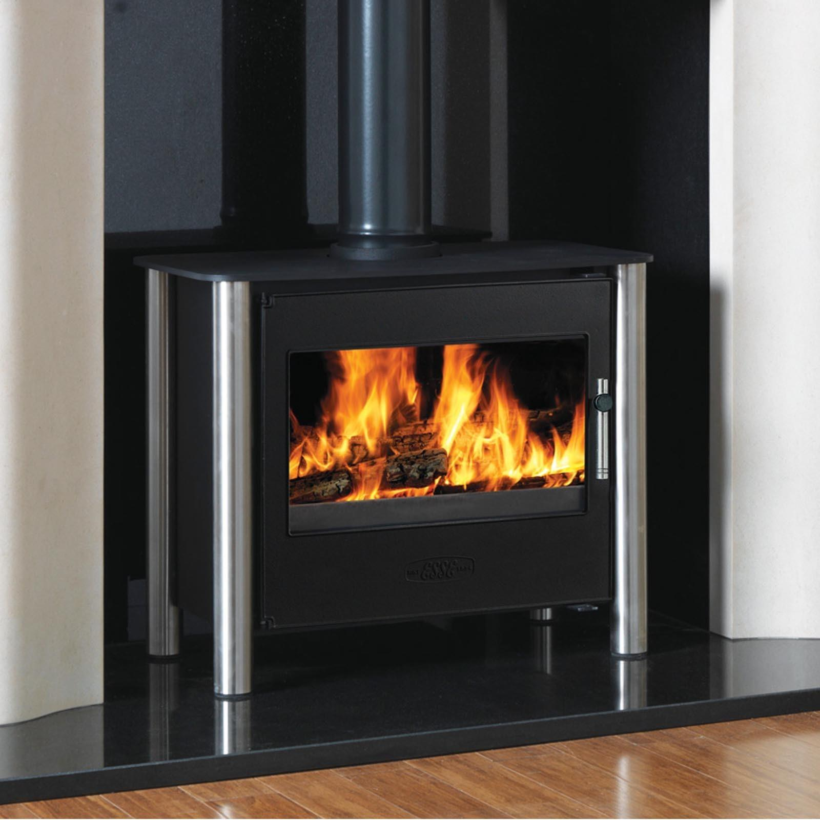 Unbeatable Deals Esse 125 Multifuel Woodburning Gas
