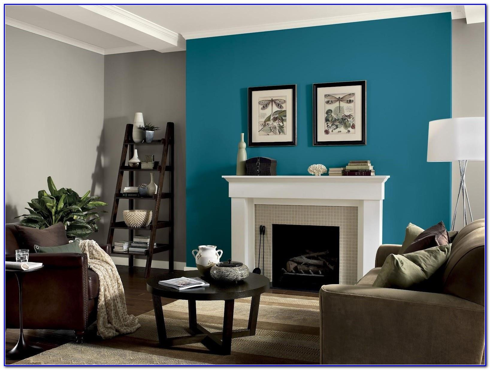 Uncategorized Dining Room Paint Ideas Accent Wall