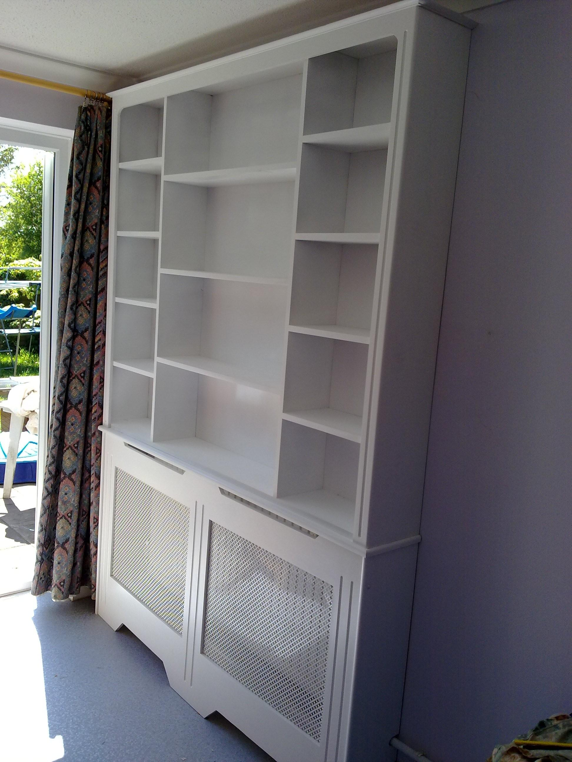 Uncategorized Radiator Cabinets Bookcase