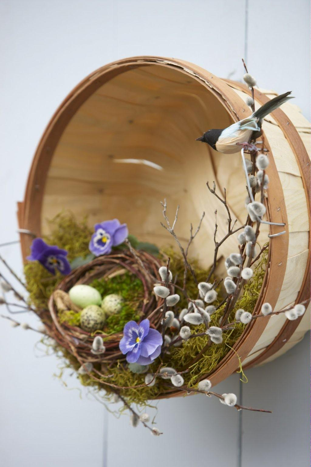 Uncategorized Spring Andaster Wreaths