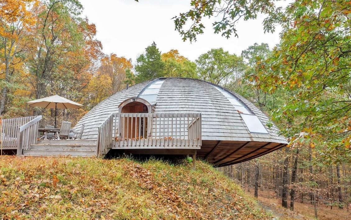 Under Can Buy Dome Home New Paltz