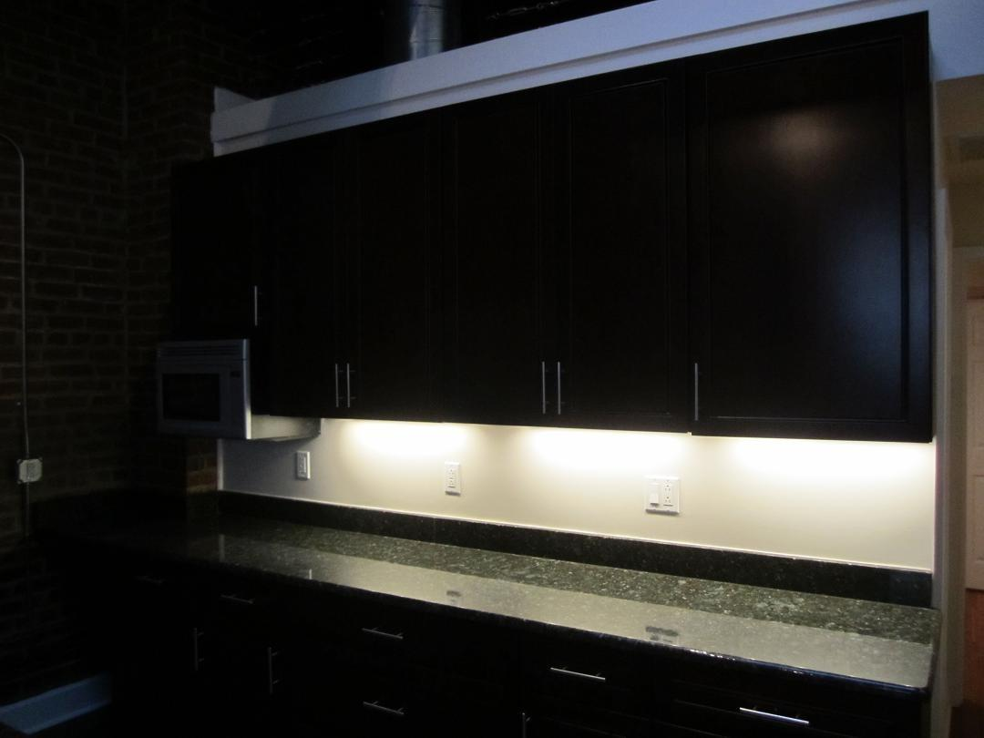 Under Counter Lighting Casual Cottage