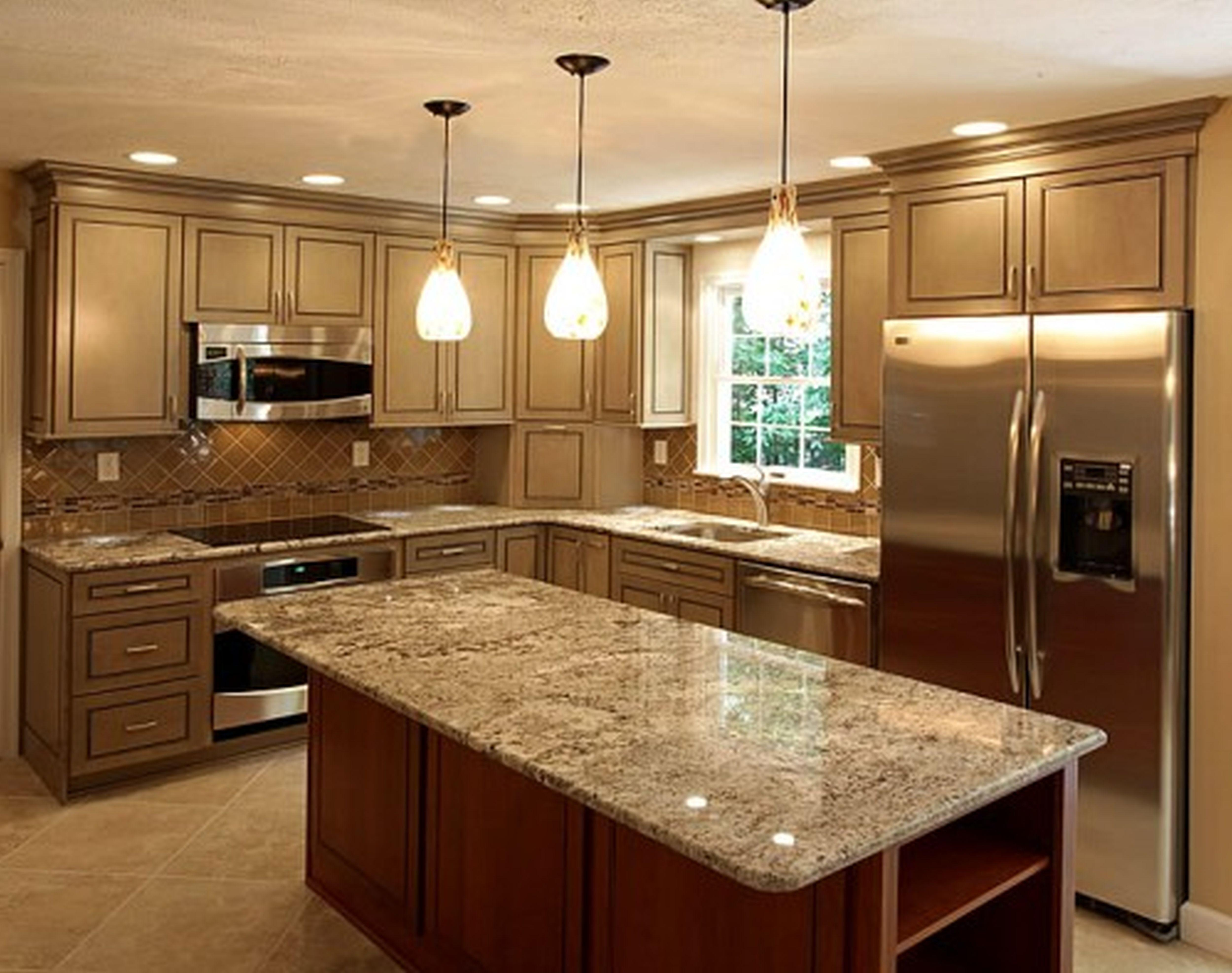 Unforgettable Kitchen Ideas Small Homes Apartments