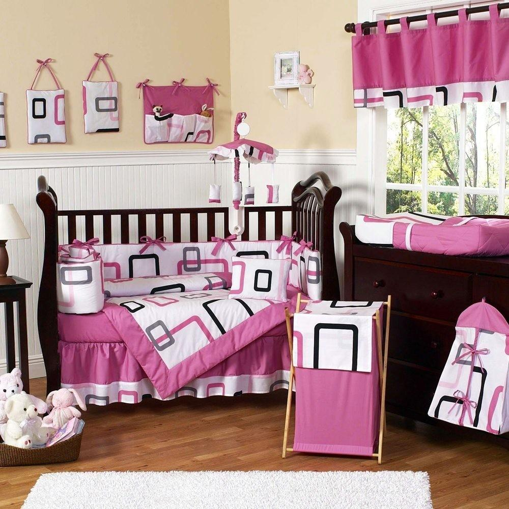 Unique Baby Bedding Sets Girls Spillo Caves