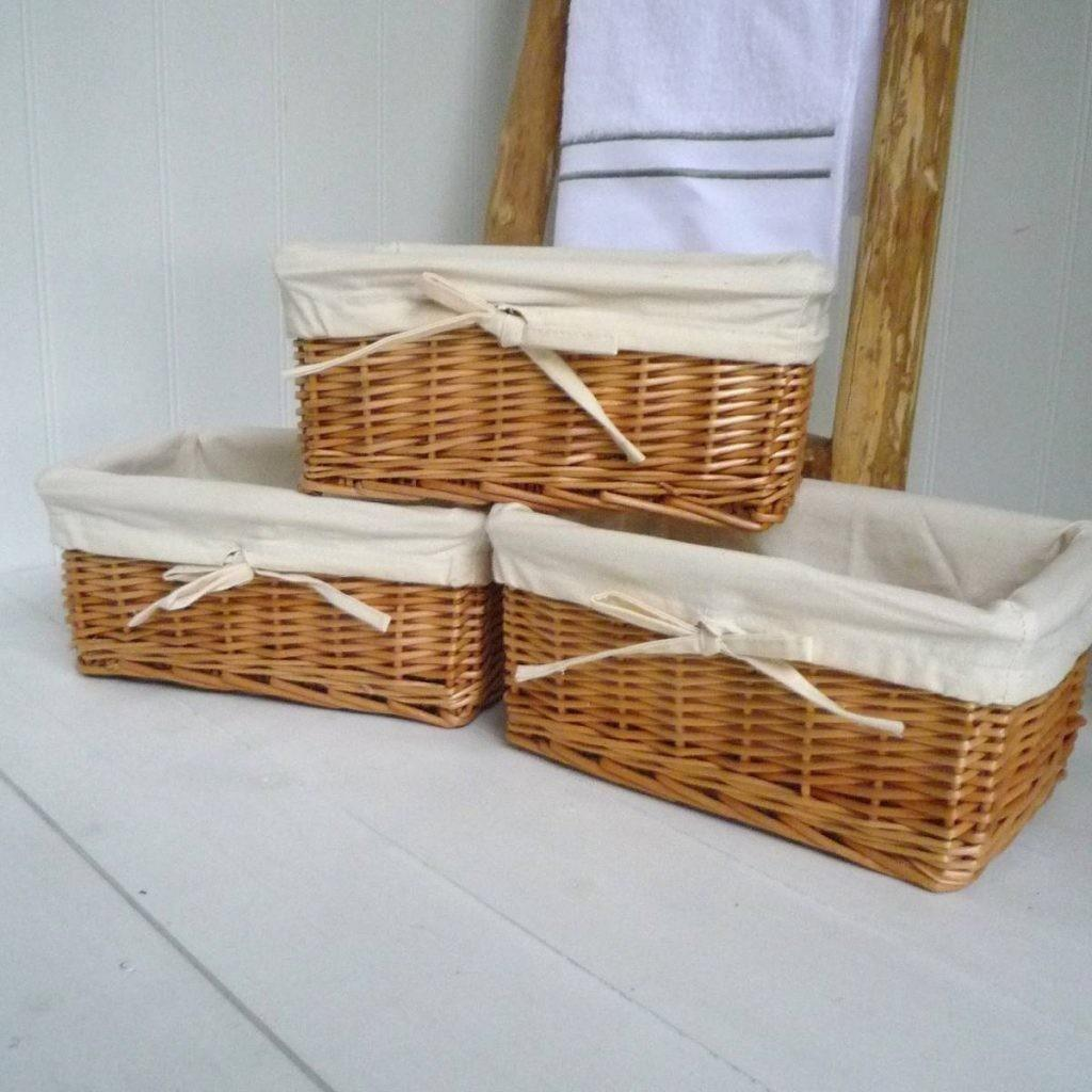 Unique Bathroom Storage Ideas Baskets Eyagci
