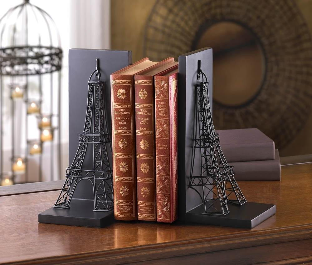 Unique Bookends Would Love Bet Have