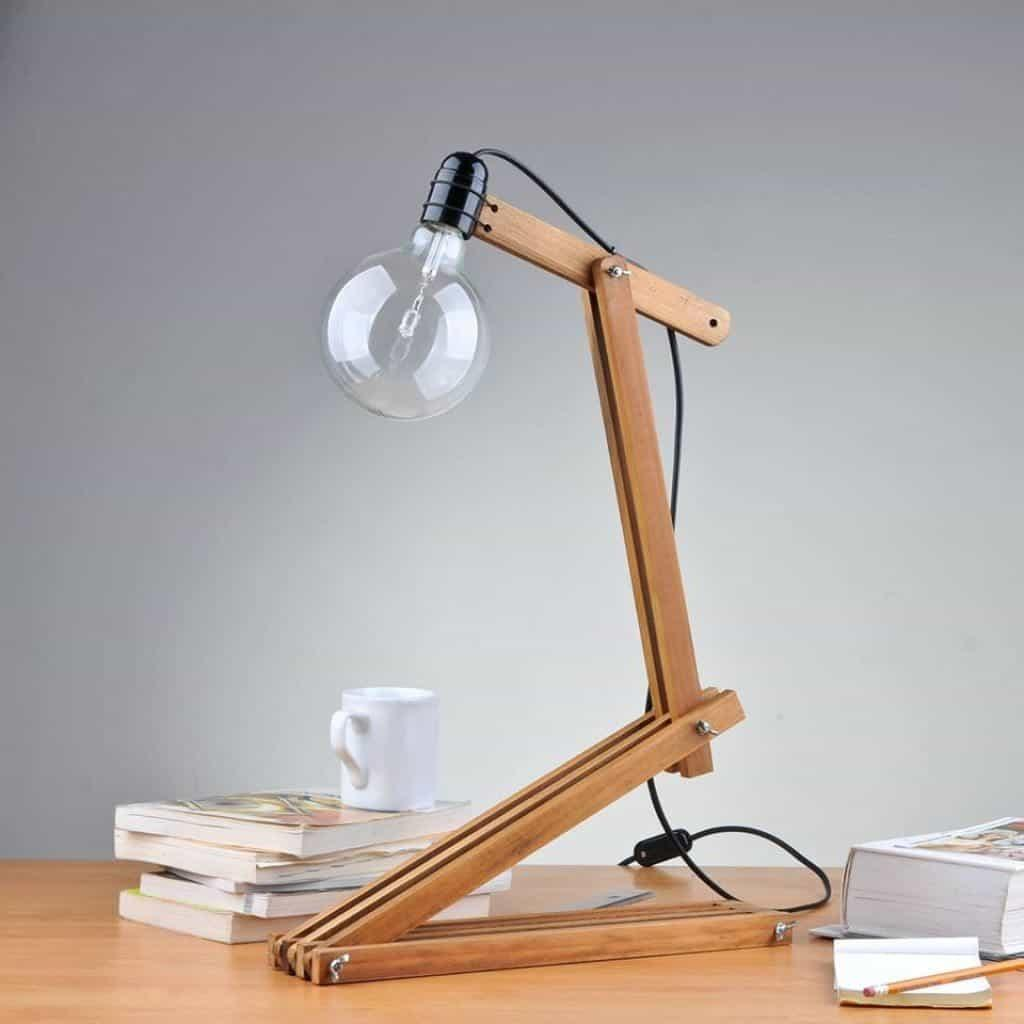 Unique Desk Lamps Xtend