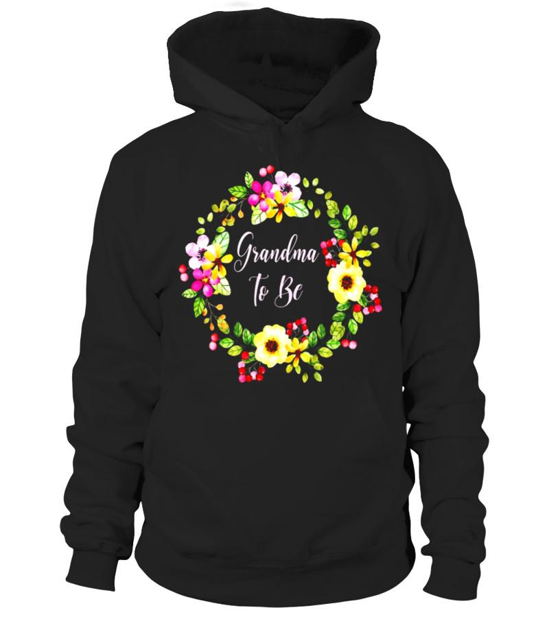 Unique Grandma Cool Shirt Mothers Day 1st Step Gifts
