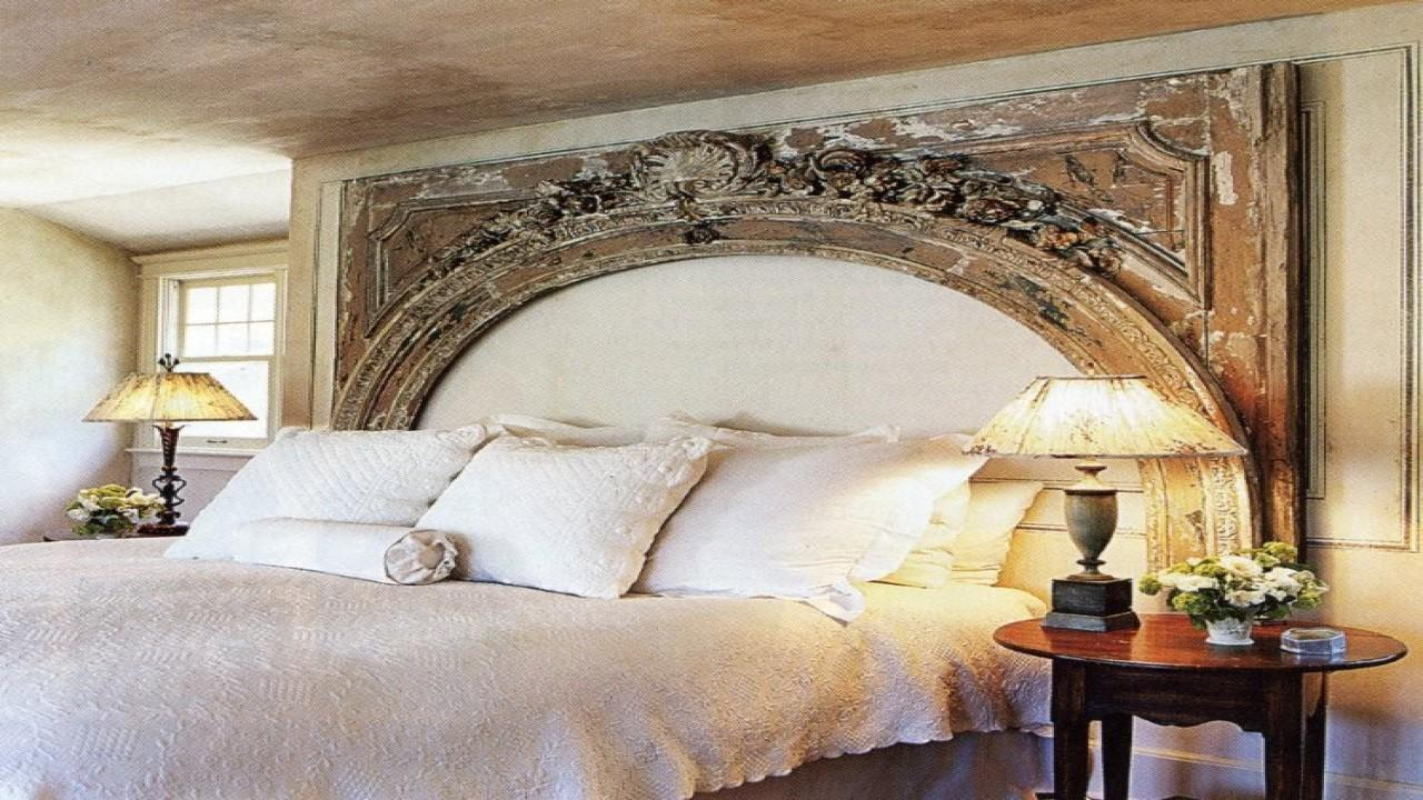 Unique Headboards Beds Creative