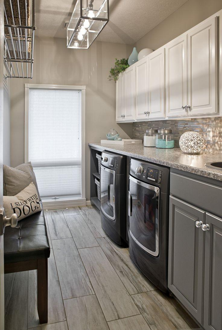 Unique Laundry Room Decor Small Ideas