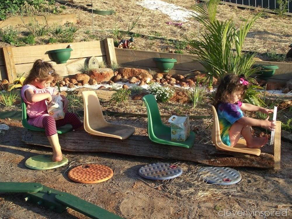 Unique Outdoor Diy Projects Cleverly Inspired
