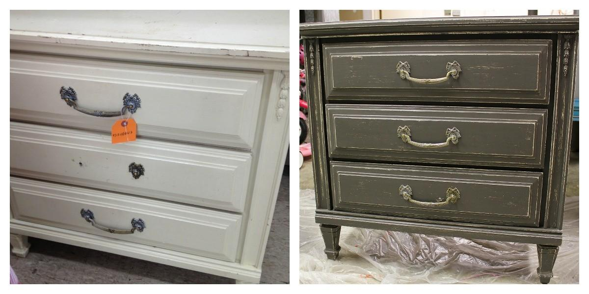 Unique Part Chalk Paint Ideas Latest Home Decor
