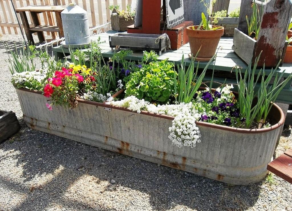 Unique Planter Box Ideas Best