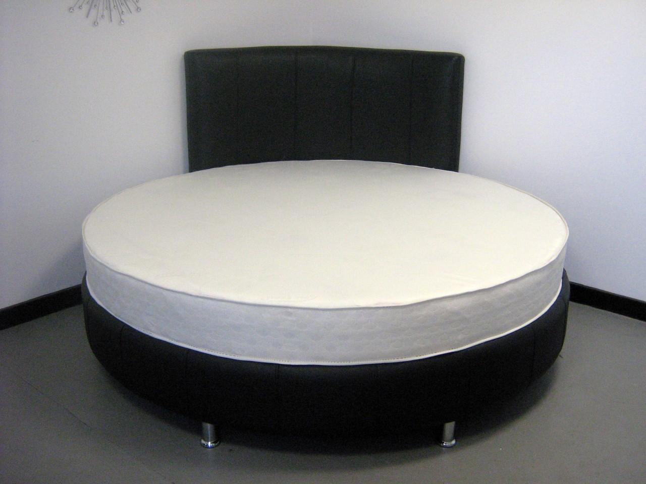 Unique Round Bed Ideas Give Your Bedroom