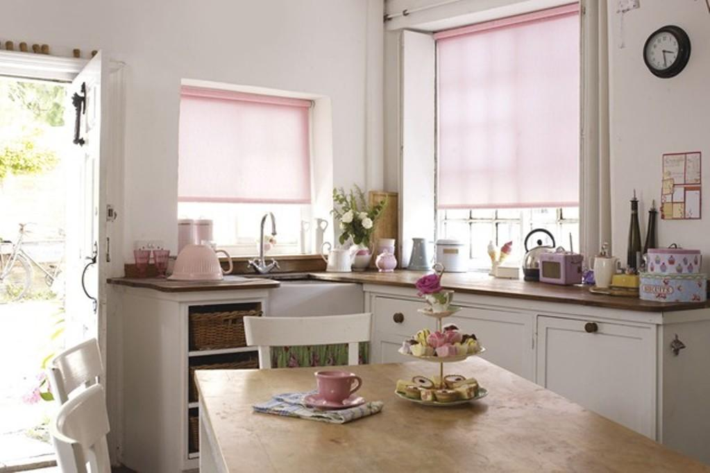 Unique Shabby Chic Kitchens All