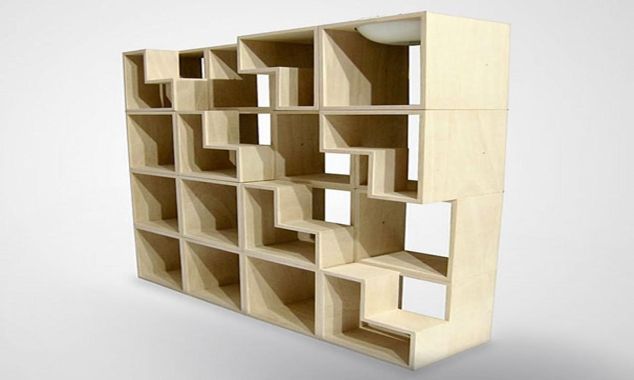 Unique Spare Room Ideas Bookcase Designs Creative