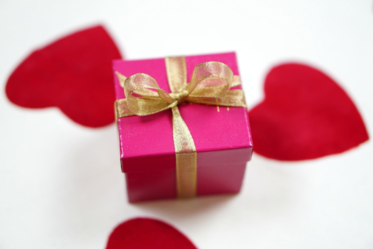 Unique Valentine Day Gift Ideas Giveaway