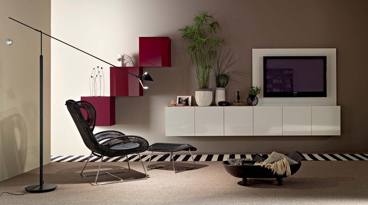 Unit Furniture Design Country Home Ideas
