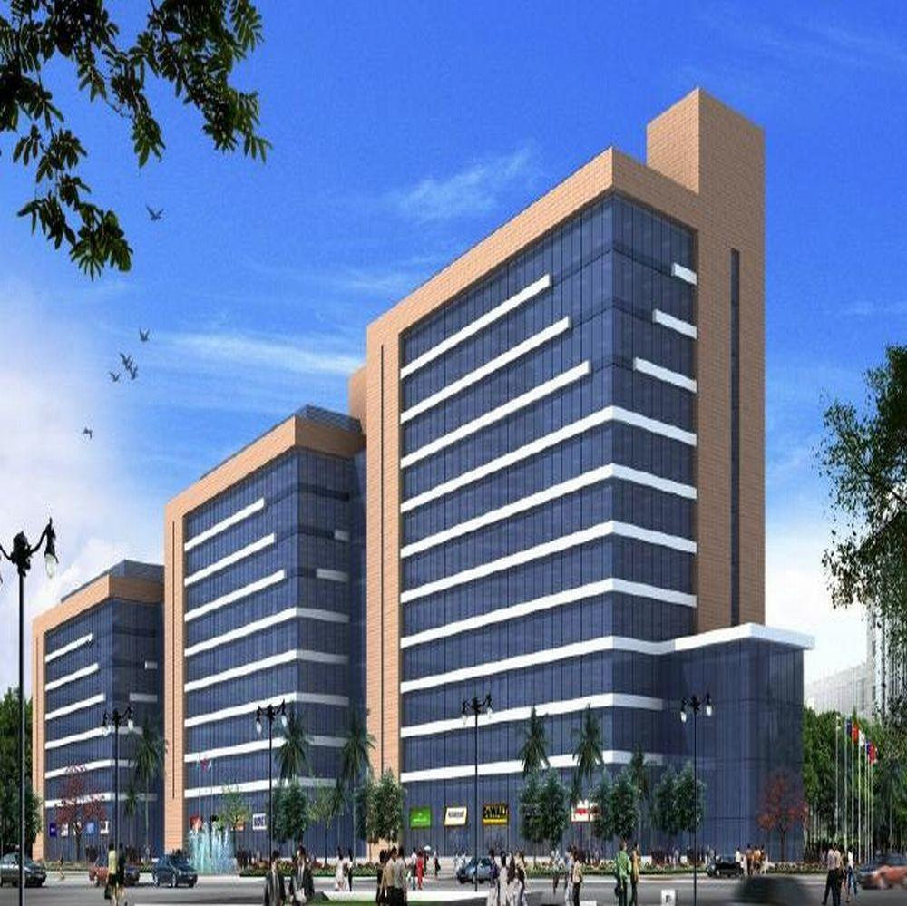 Unitech Business Zone Gurgaon Commercial Projects